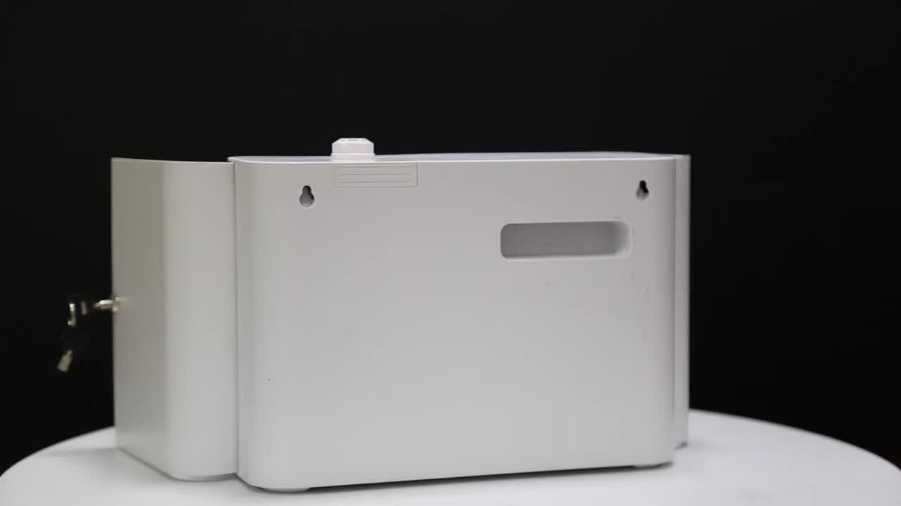 מפיץ ריח חשמלי - דיפיוזר חשמלי